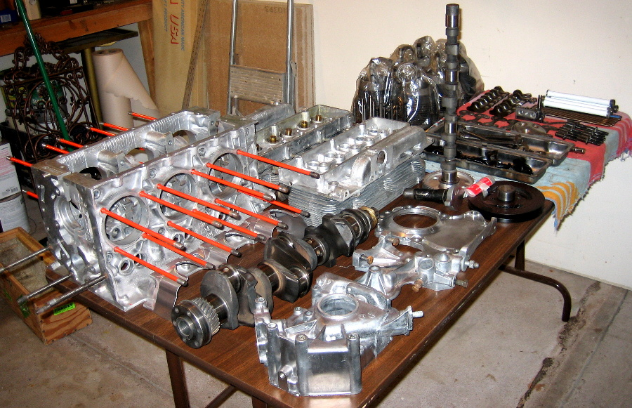 1964 corvair engine-1