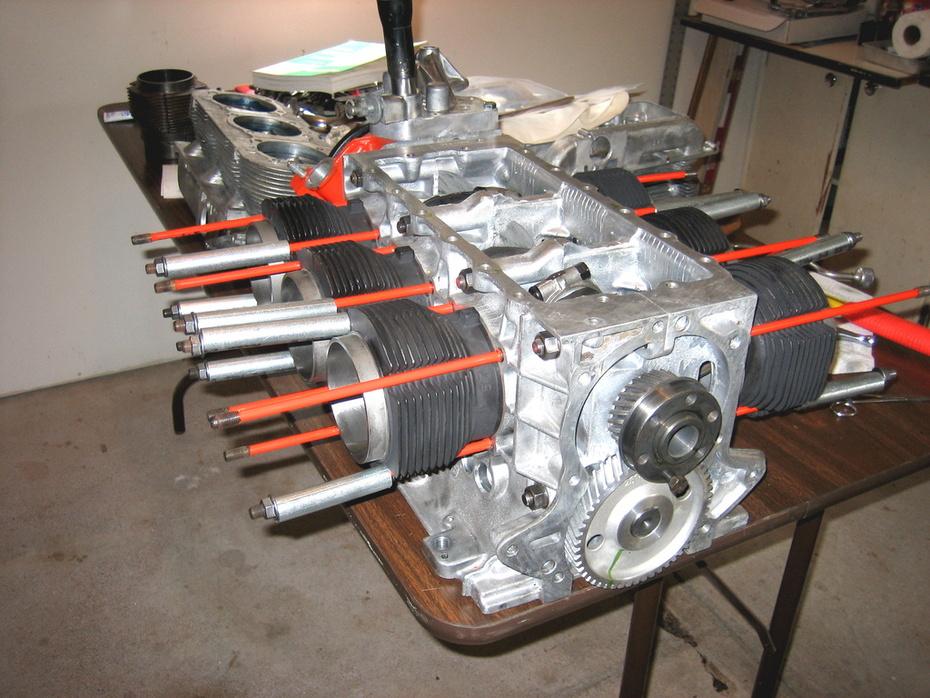 1964 corvair engine-2