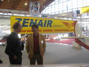Welcome Zenair Slovakia