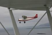 Flying photos
