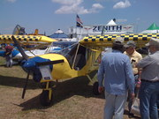 STOL CH 750 at Sun'n Fun 2009