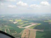 flight from Roen to Valenciennes