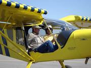 STOL CH 750 Light Sport Utility Kitplane
