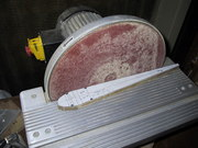 Rudder tip form block fine tuning
