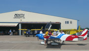 """""""Spring into Summer"""" Builder Fly-In Gathering 2009"""