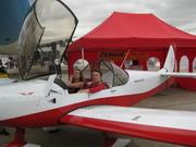 Le Bourget 650E