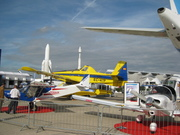 Paris Airshow 701