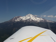 Mount Shasta - Steve's Been Here!