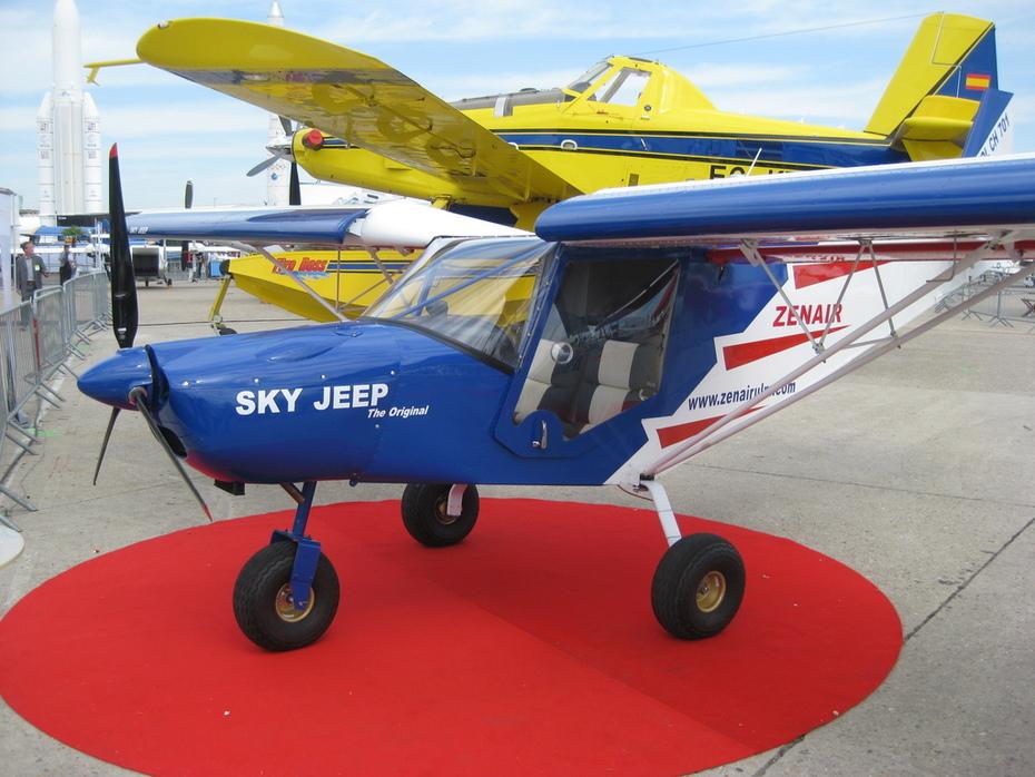 Le Bourget 701