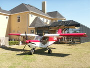 N2701D at home