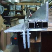 bending floor stiffener