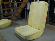 Seat Construction