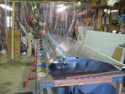 STOL CH 701 wing
