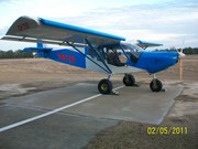 Rotax 912S powered STOL CH 750