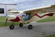 STOL CH 701 with the Viking auto conversion