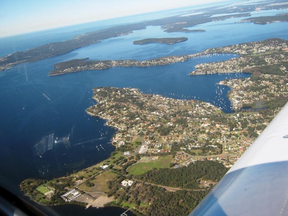 Lake Macquarie NSW Australia