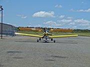 Biplane Zodiac CH 750