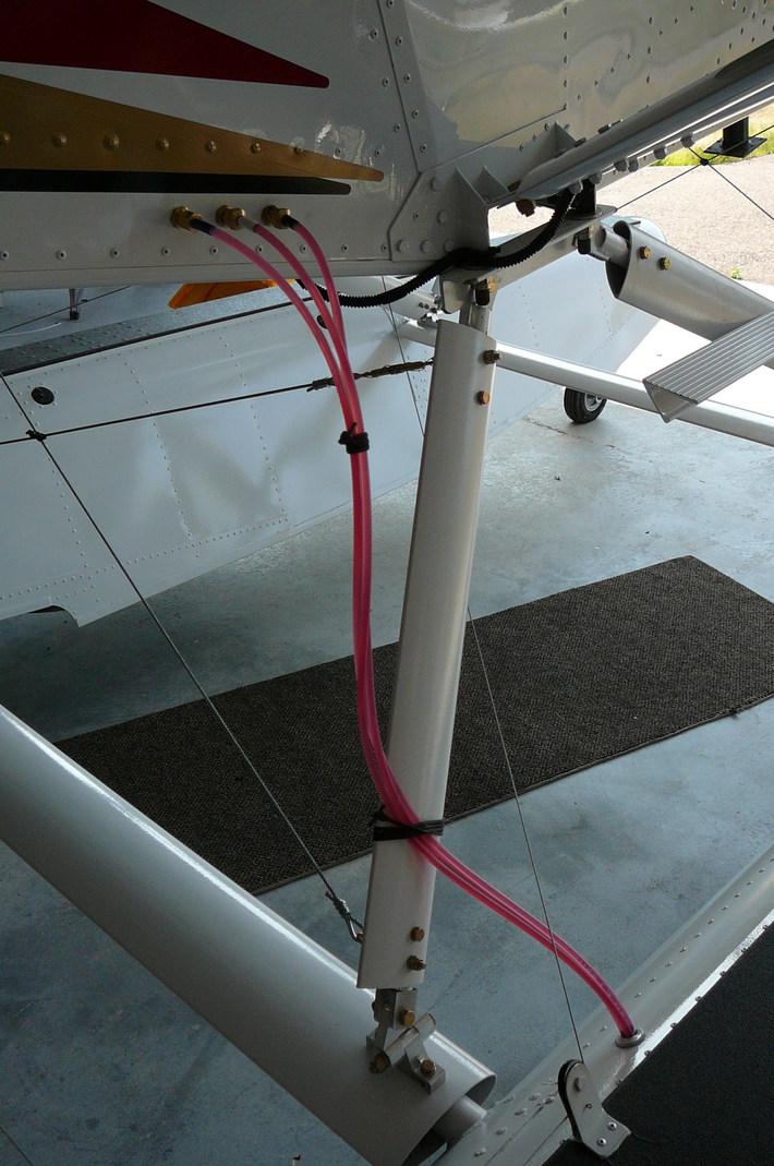 Hydraulics Landing Gear & Brakes
