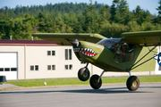 Fly In At Anacortes
