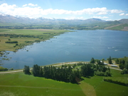 west side of lake Opua