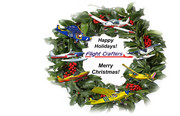 Merry Christmas from Flight Crafters