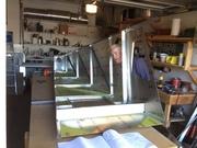 Assembling Fuselage panels