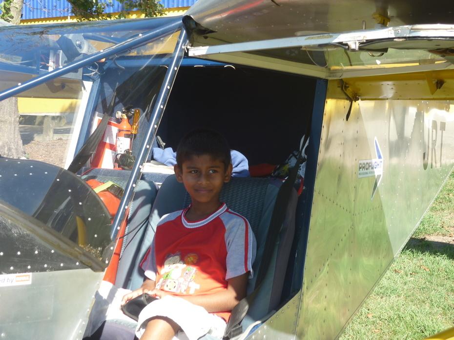 future aviator maybe