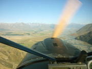 dropping in to the rangitata vally