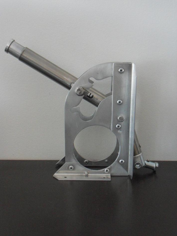 Flap lever #2