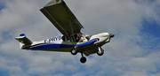 STOL CH 750 - Barge Aviation