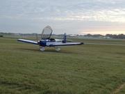 Airventure 2013 Arrival