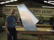 QSP Rudder Workshop