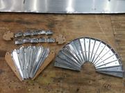 flaperon parts