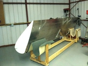 Building the Zenith STOL CH 750 wing