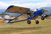 """Healthy Bastard"" STOL competition winner"