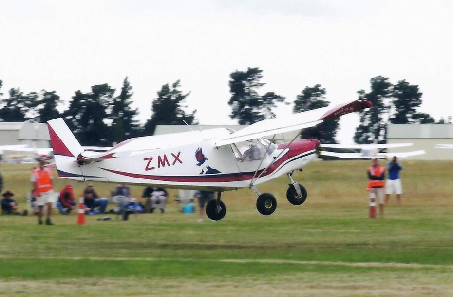 ZMX STOL TO 2014