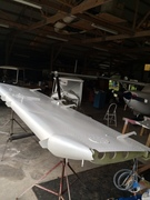 painted wing i hanger