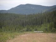 STOL CH 750  - Livingston, Yukon