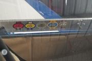 Oshkosh badges