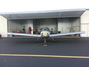 Wings installed!