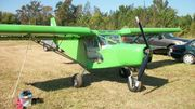 Joe Spencer's STOL CH 701