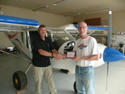 Airworthiness Certificate!