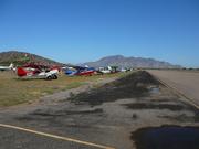 Millar Airfield Fly-in Maricopa, Arizona