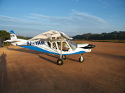 African STOL CH 750