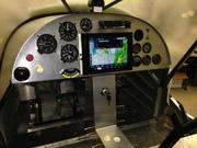 STOL CH 750 custom instrument panel