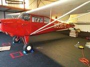 Bob's restored 1946 Aeronca Chief (FOR SALE)