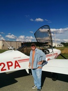 Bob Jamiesons airplanes fall 2015