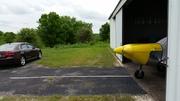 Hangar on the End