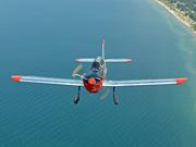 SAM-EX aircraft