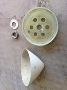 Spinner Plate